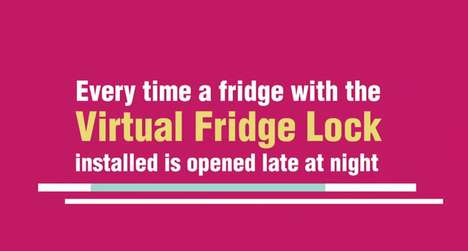 virtual fridge lock1