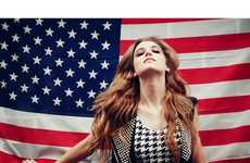 50 Timeless Patriotic Photoshoots