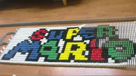 nintendo special 30 000 dominoes
