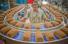Ex-Con Bakeries - Dave's Killer Bread is a Quirky Social Business Giving Back with Gumption