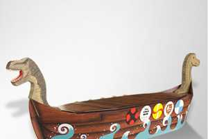Crazy Coffins Take the Dead Six-Feet-Under in Style