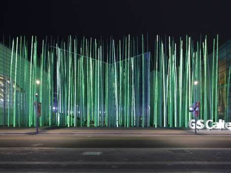 gs caltex pavilion at expo 2012