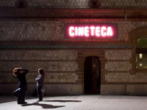 cineteca cinema center