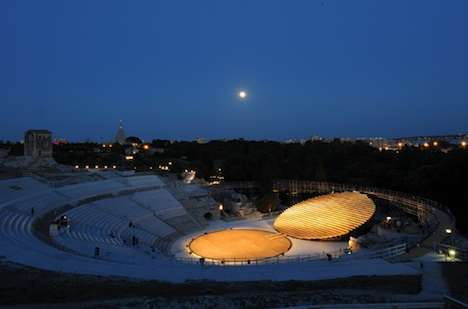 Syracuse Greek Theatre