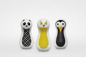Jodja Product Design Makes Funky Kitchenware