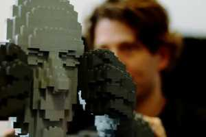 The LEGO Art Documentary is Informative and Captivating