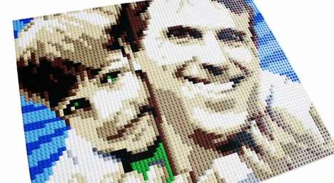 lego art documentary