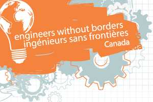 Engineers Without Borders Canada Integrates into Africa for Change