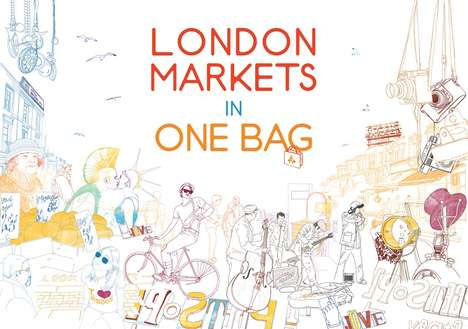 mymzone local london markets online