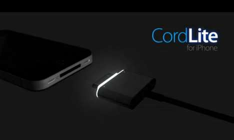 CordLight for iPhone