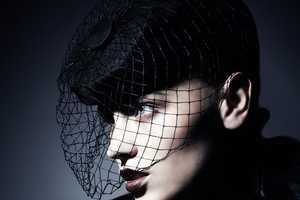 The Mila Krasnoiarova 'The Baroness' Shoot by Hugo Arturi is Elegant