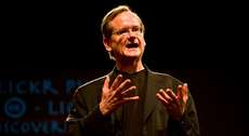 Larry Lessig Keynotes