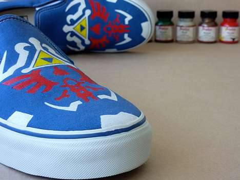 zelda twilight princess vans