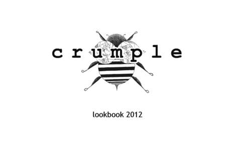 crumple design