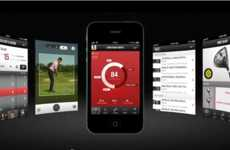 Personalized Golf-Improving Apps - Nike Golf 360° Helps You Finetune Your Game