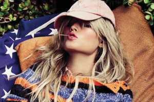 The Vogue Spain May 2012 'American Dream' Photoshoot is