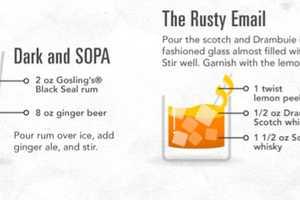 Bottoms Up to the PromoJam Social Media Cocktail Handbook
