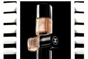 The Chanel Le Vernis Summer 2012 Polish Collection is Stunning