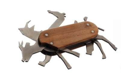 Animal Pocket Knife