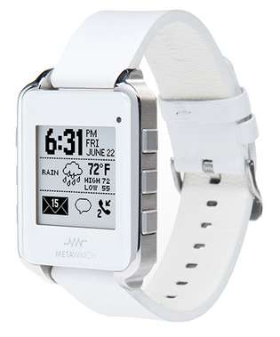 bluetooth meta watch