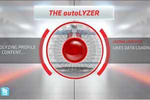 The autoTRADER autoLYZER Customizes Vehicle Shopping