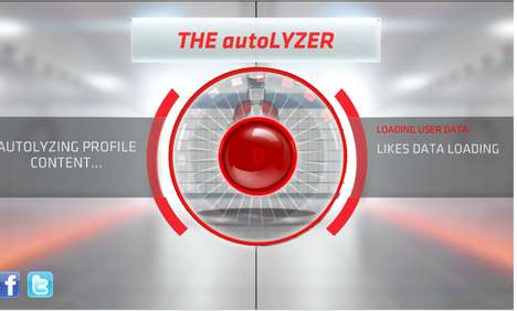 Personalized Car Choosing Apps - The autoTRADER autoLYZER Customizes Vehicle Shopping