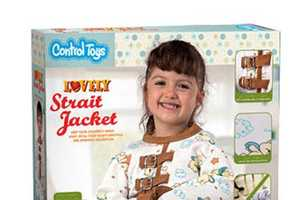 Extreme Child 'Control Toys' Used to Launch Super Nanny Show
