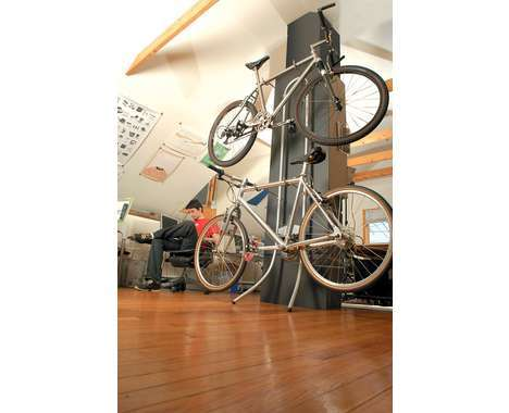 unconventional cycle storage solutions