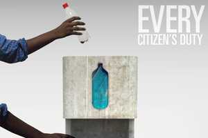 Toknee by Yash Mevada Aids the Poor by Making Trash Scavenging Easier