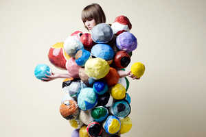 'Pandamonium' by WWF is a Collection of Chic World Issue Costumes