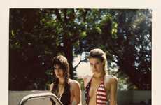 Retro Duo Fashion Films