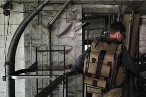 The Mission Workshop 'Arkiv' Backpack is Customizable