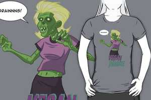 The Geek Pride Day T-Shirts by Redbubble are Cute