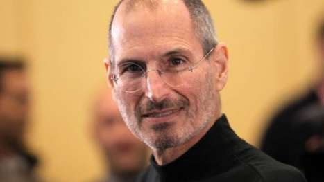steve jobs marketing keynote