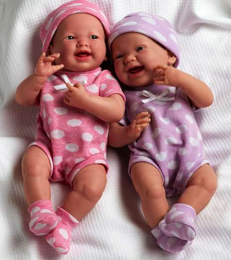 jc toys newborn dolls