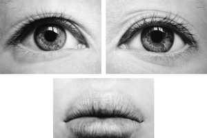 Arthur Alimguzin Focuses Exclusively on Individual Facial Attributes