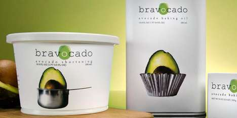 Bravocado Packaging