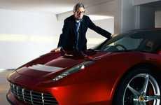 Musician-Designed Cars