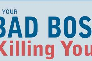The 'Is Your Bad Boss Killing You?' Infographic is a Call to Action