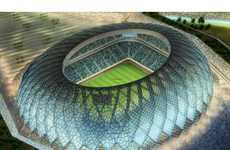 17 Sustainable Sports Stadiums