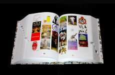Search Engine-Inspired Books - Google by Felix Heyes and Ben West Makes a Dictionary with Images