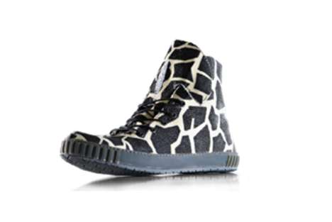 rayfish footwear