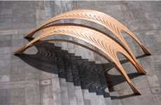 Scaly Stair Sunshades