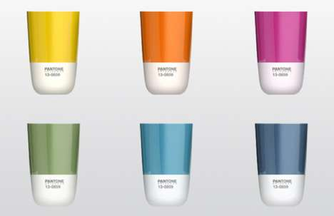 Pantone Universe Kitchen Accessories