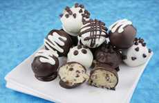 The RECIPEgirl Blog Makes Delicious Chocolate Chip Truffles