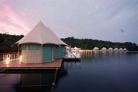 4 rivers floating lodge1