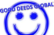 Free Money Social Networks - Good Deeds Global is an Organization That Helps You Pay It Forward