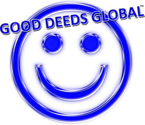 good deeds global
