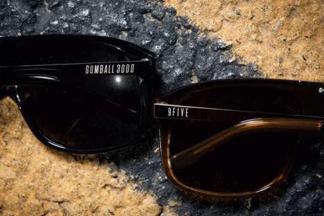 9five x gumball 3000 sunglasses