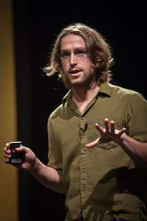 Ben Dubin-Thaler Keynotes